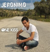 Cover Jeronimo [NL] - One Kiss